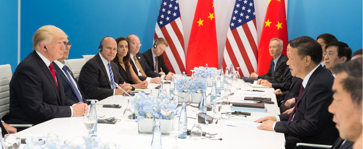 Scontro USA-Cina, prove di guerra fredda o di nuovo ordine mondiale?