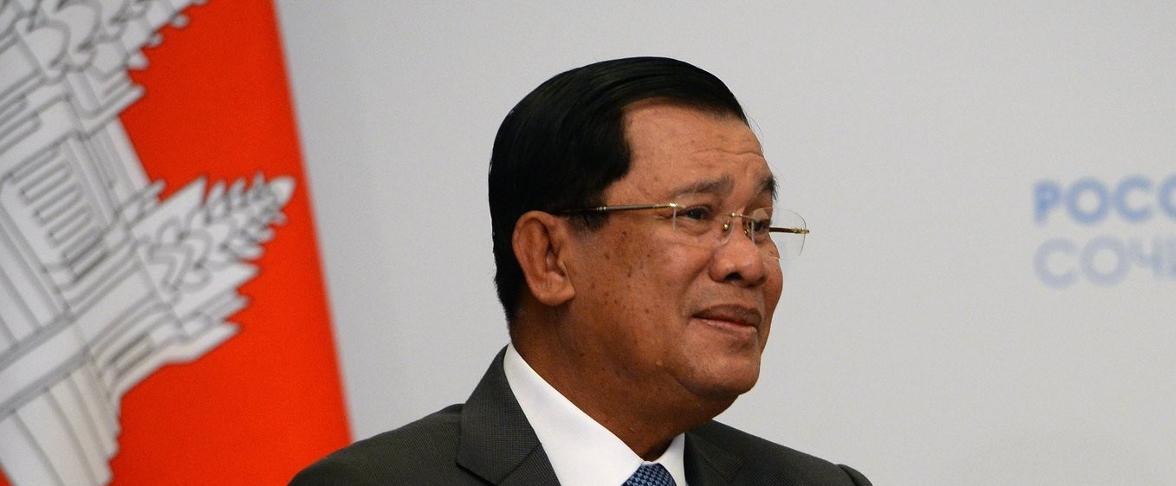 Scontro diplomatico tra Cambogia e Stati Uniti