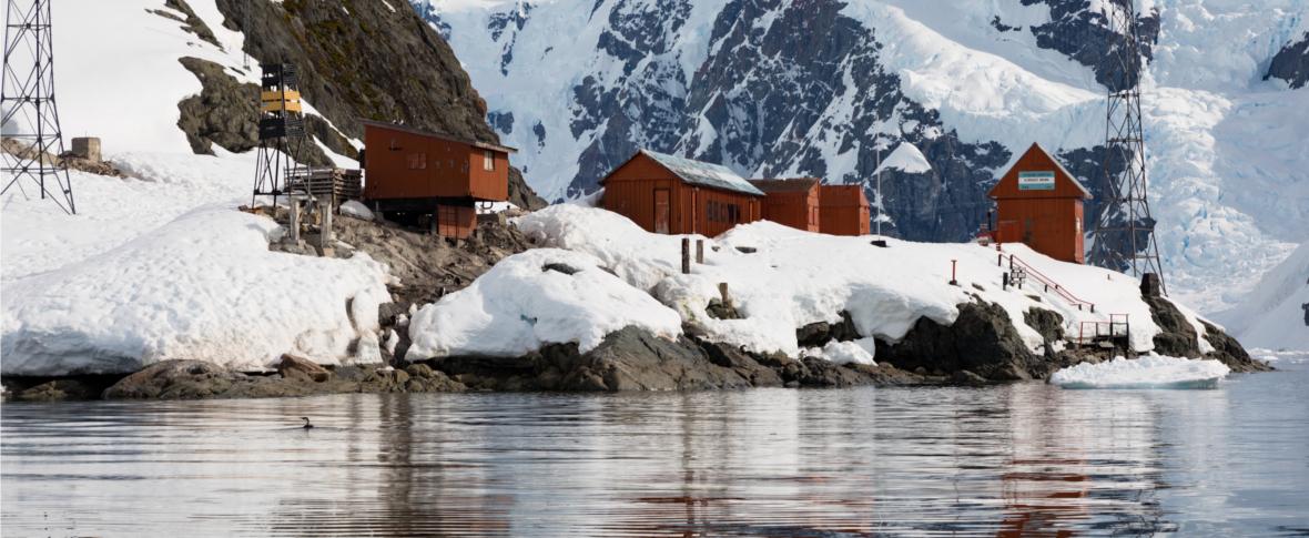 60 anni di Trattato antartico, per la pace e per la tutela dell'ambiente