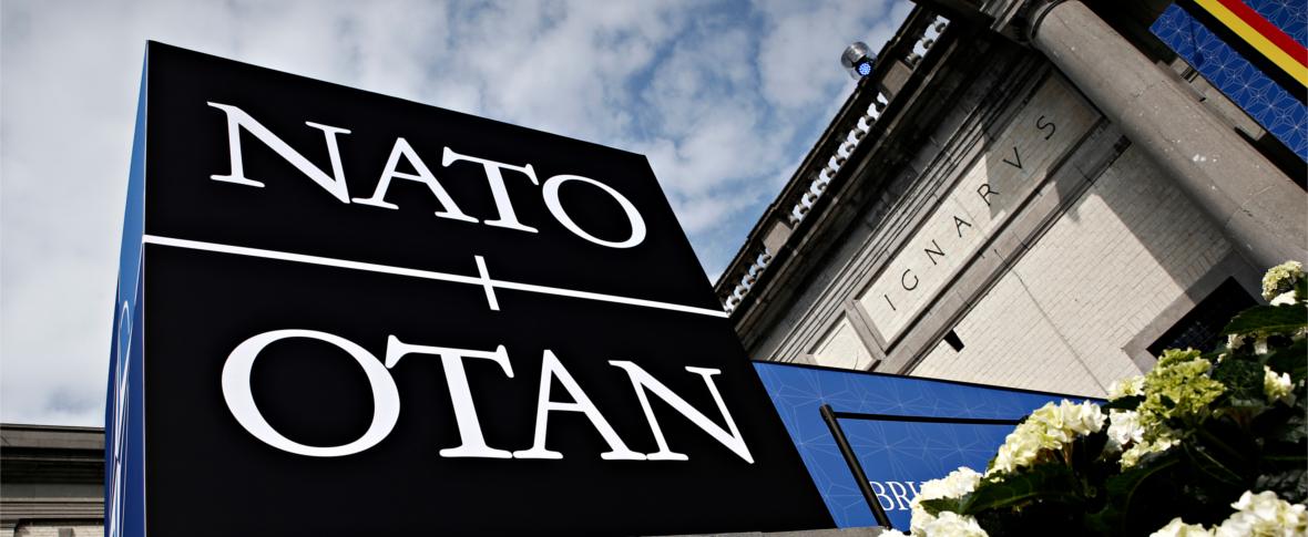 Settanta anni di NATO