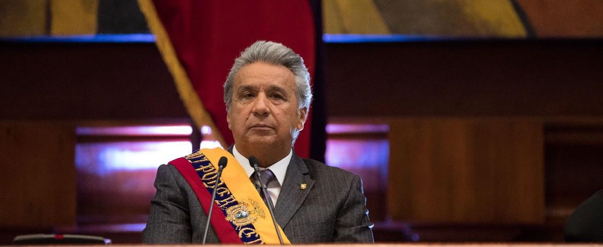Stato di emergenza in Ecuador: il governo lascia la capitale
