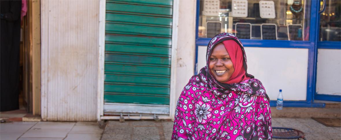 Sudan: l'avvio di un processo per la transizione verso la democrazia