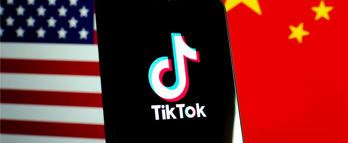TikTok nella guerra digitale USA-Cina
