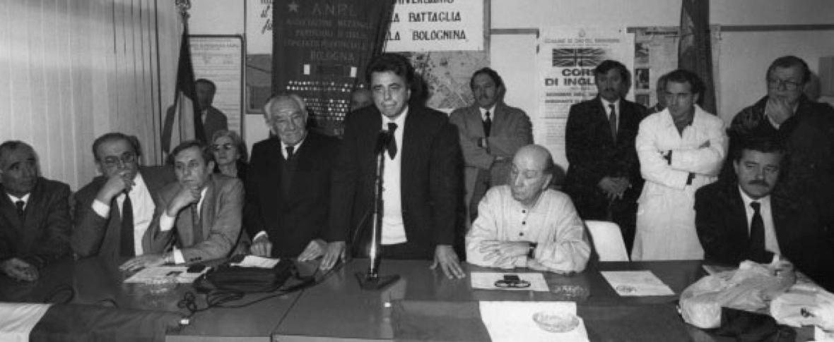 30 anni dopo la svolta della Bolognina