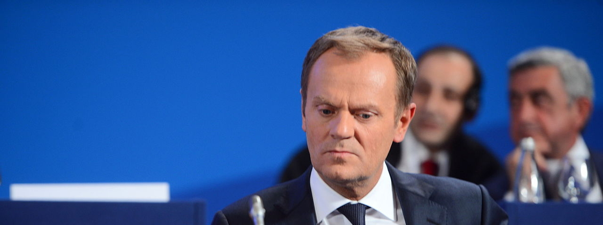 Tusk 'manda all'inferno' i Brexiteers