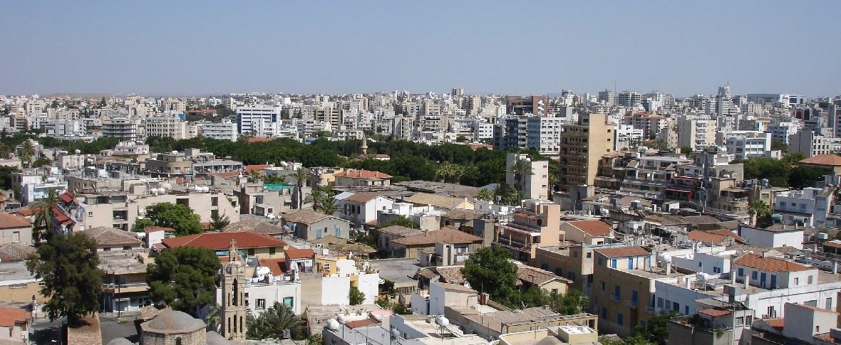 Un missile vagante della contraerea siriana cade su Cipro