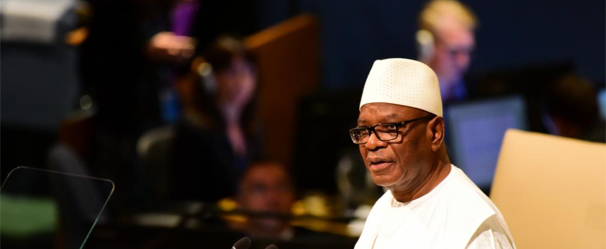 Un nuovo governo per il Mali
