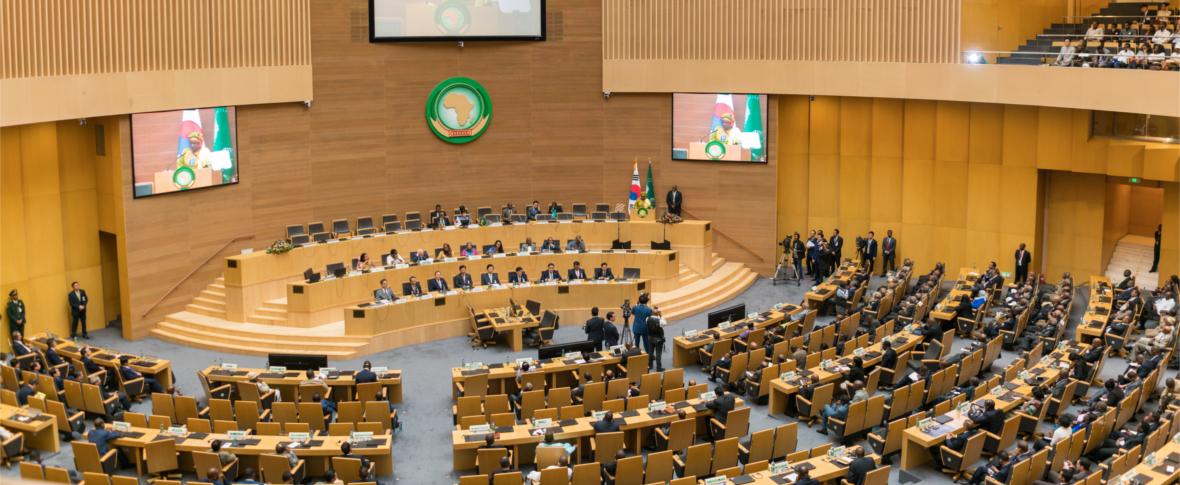 Unione Africana: al via la zona di libero scambio continentale