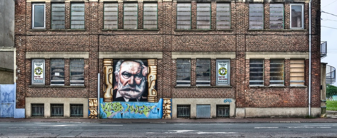 Victor Hugo, la pace e gli Stati Uniti d'Europa