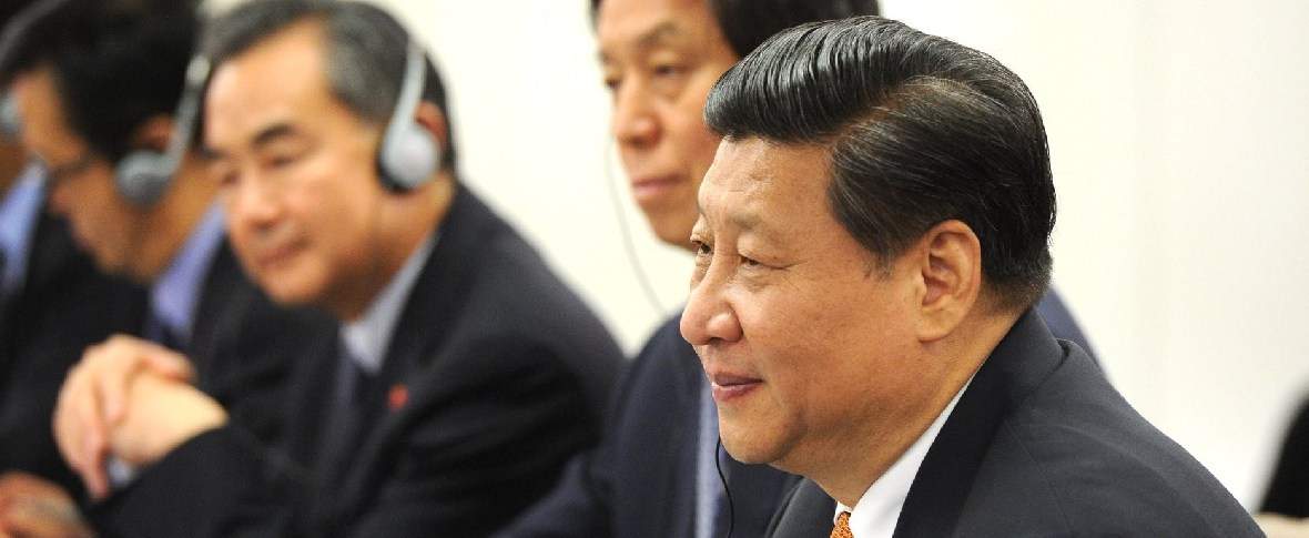 Visita ufficiale di Xi Jinping in Corea del Nord