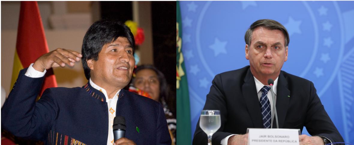 Amazzonia: i Paesi coinvolti provano a fare fronte comune e accettano gli aiuti internazionali
