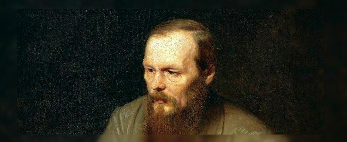 Dostoevskij e il suo castigo senza delitto
