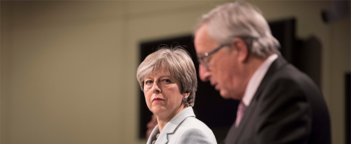 No della UE a una rinegoziazione dell'accordo sulla Brexit
