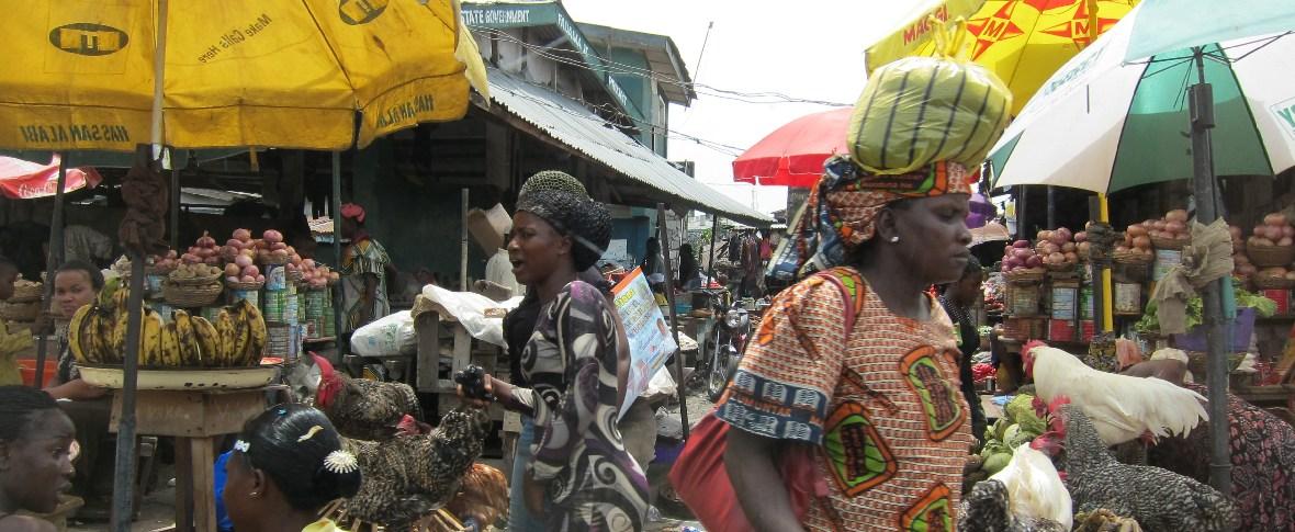 Nigeria, le difficoltà per il contrasto all'epidemia di Covid-19