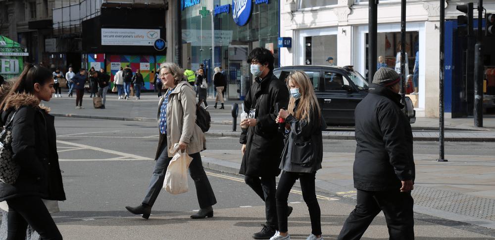 Coronavirus nel Regno Unito, nulla per impedire il contagio