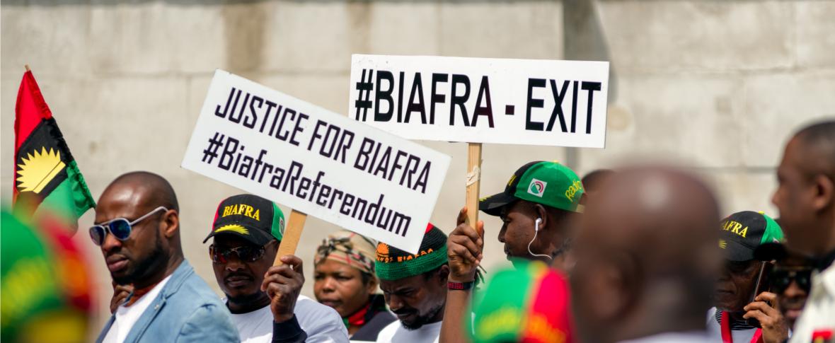 50 anni dopo, cosa resta del Biafra?