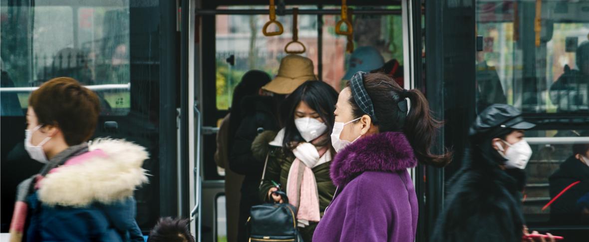 Coronavirus, preoccupazione anche per i contagi fuori dalla Cina