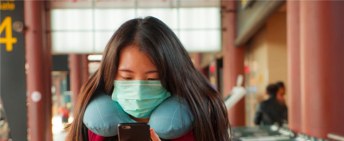 Coronavirus e tecnologia, tra problemi e nuovi scenari