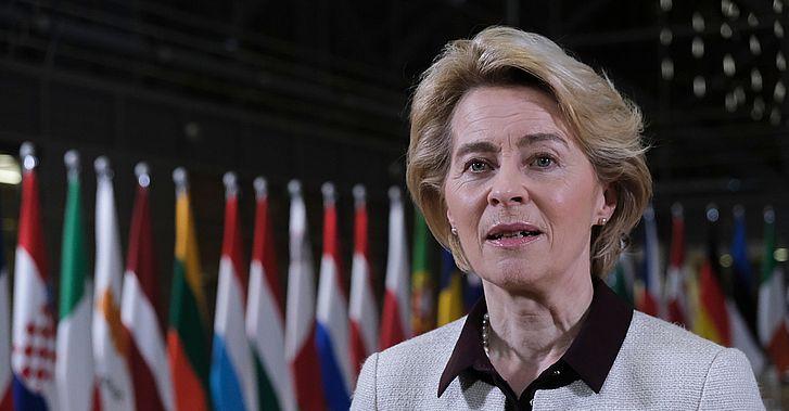 Coronavirus in Europa. Le contromisure dell'UE