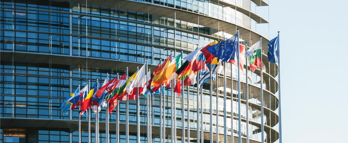 I nuovi equilibri nel Parlamento europeo post-Brexit