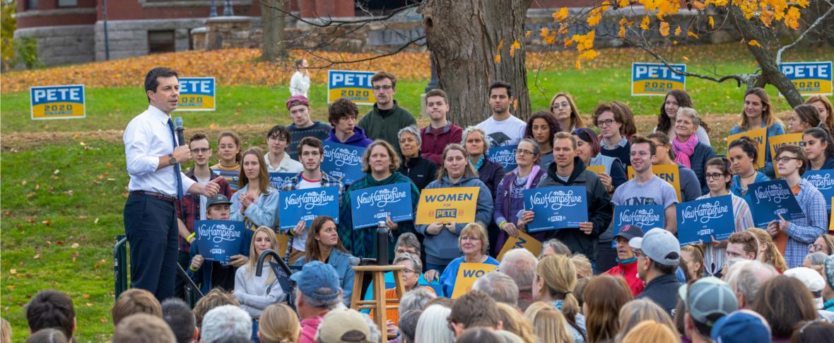 Il New Hampshire che va a votare alle primarie