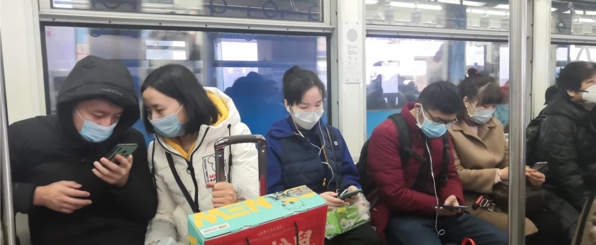 Il sistema sanitario cinese di fronte al Coronavirus