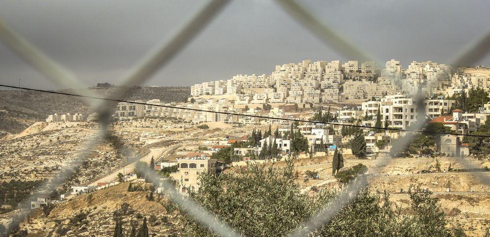 Israele si prepara a nuove annessioni