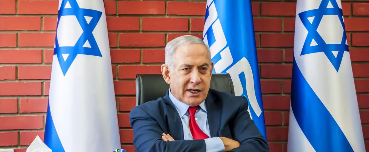 Israele, una nuova conferma per Netanyahu