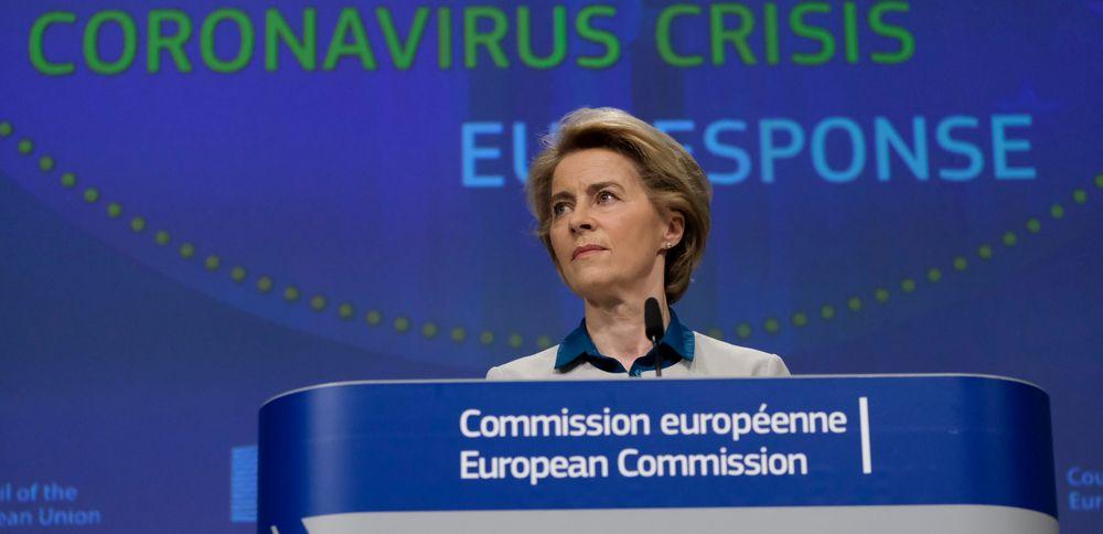 L'Europa alla prova del virus della crisi