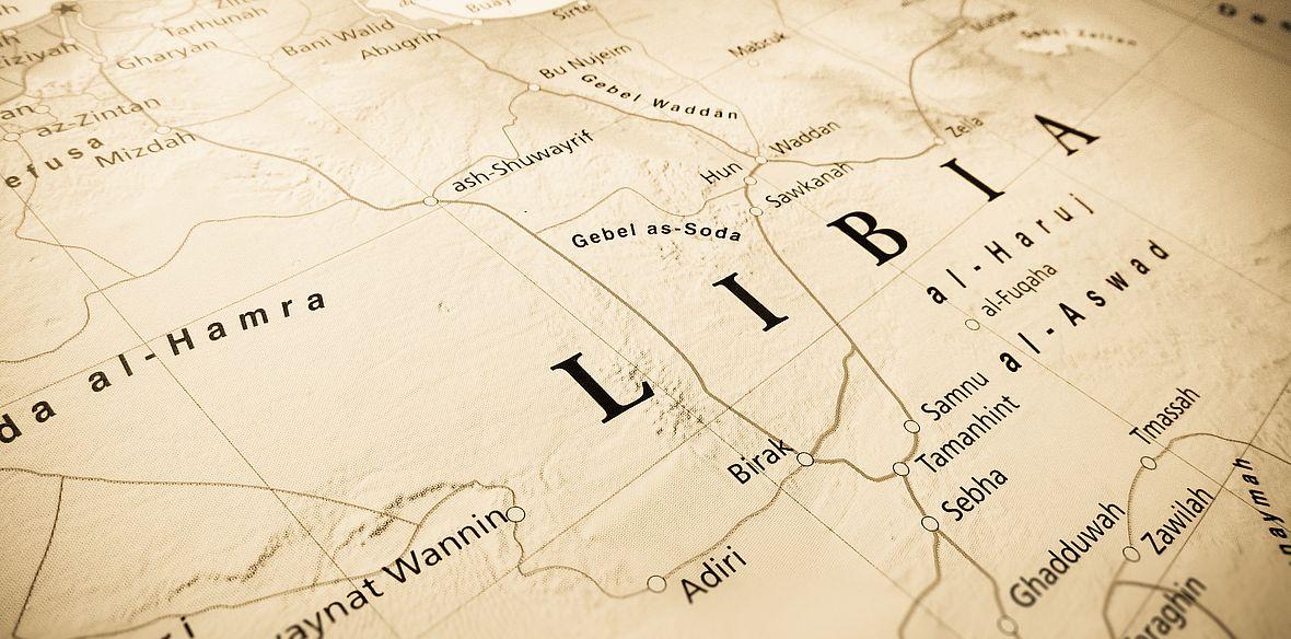 Libia, forze in campo e scenari possibili