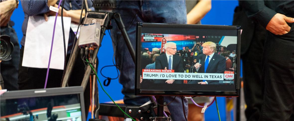 Presidenziali USA, il 2020 sarà di nuovo l'anno della televisione?