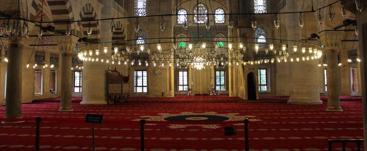 Ramadan e Covid-19: moschee chiuse e limiti agli spostamenti