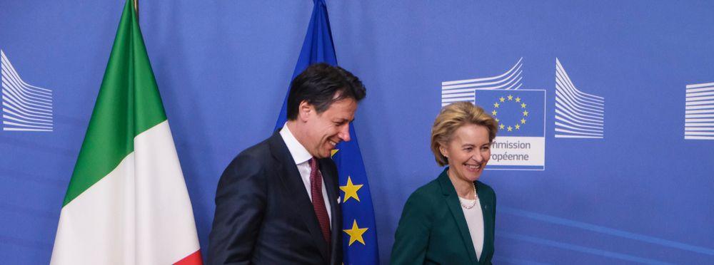 Recovery Fund, cosa prevede la proposta della Commissione UE