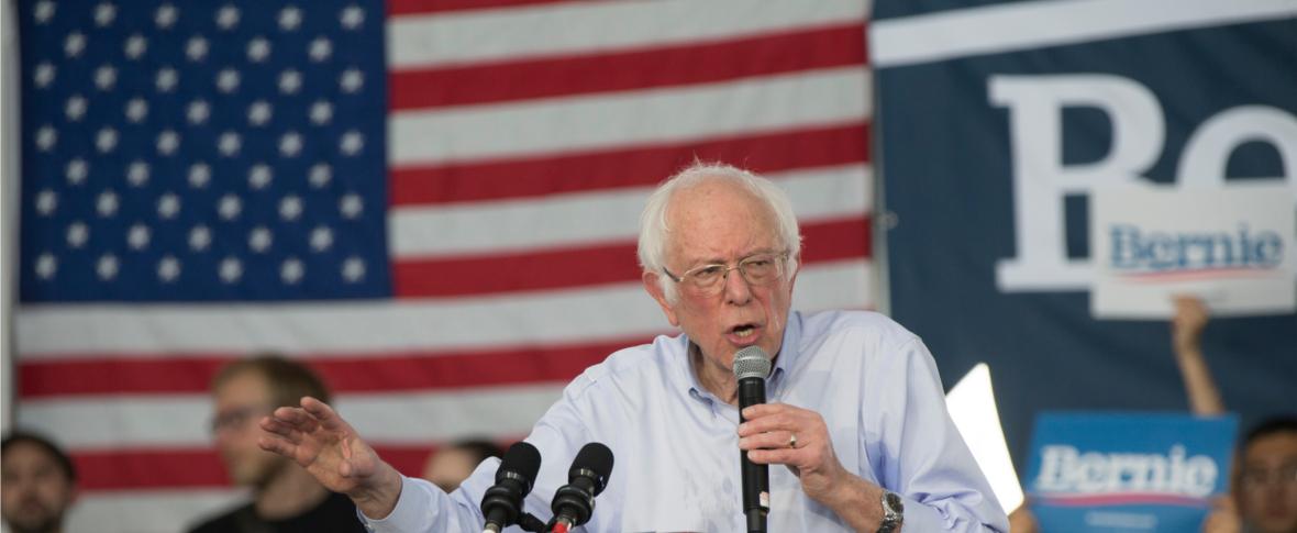 Sanders vince in Nevada, dietro regna l'incertezza