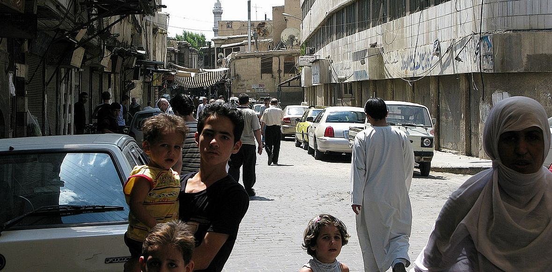 Siria in difficoltà umanitaria, ONU divisa sugli aiuti