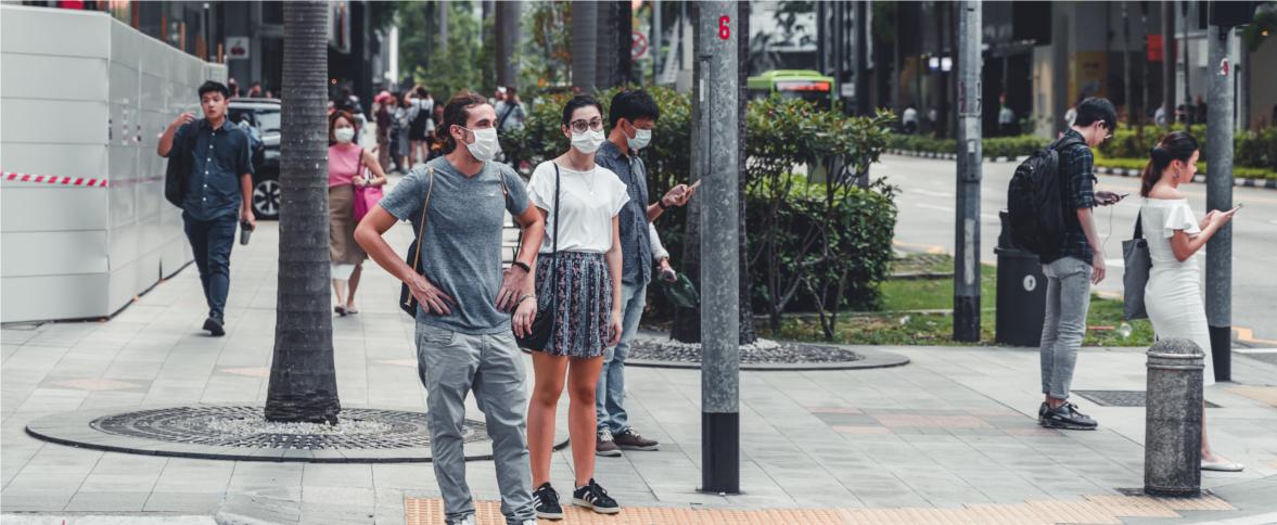 L'impatto del Coronavirus in Asia sud-orientale