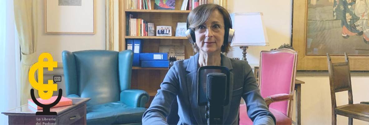 La Costituzione e la Repubblica, podcast di Marta Cartabia