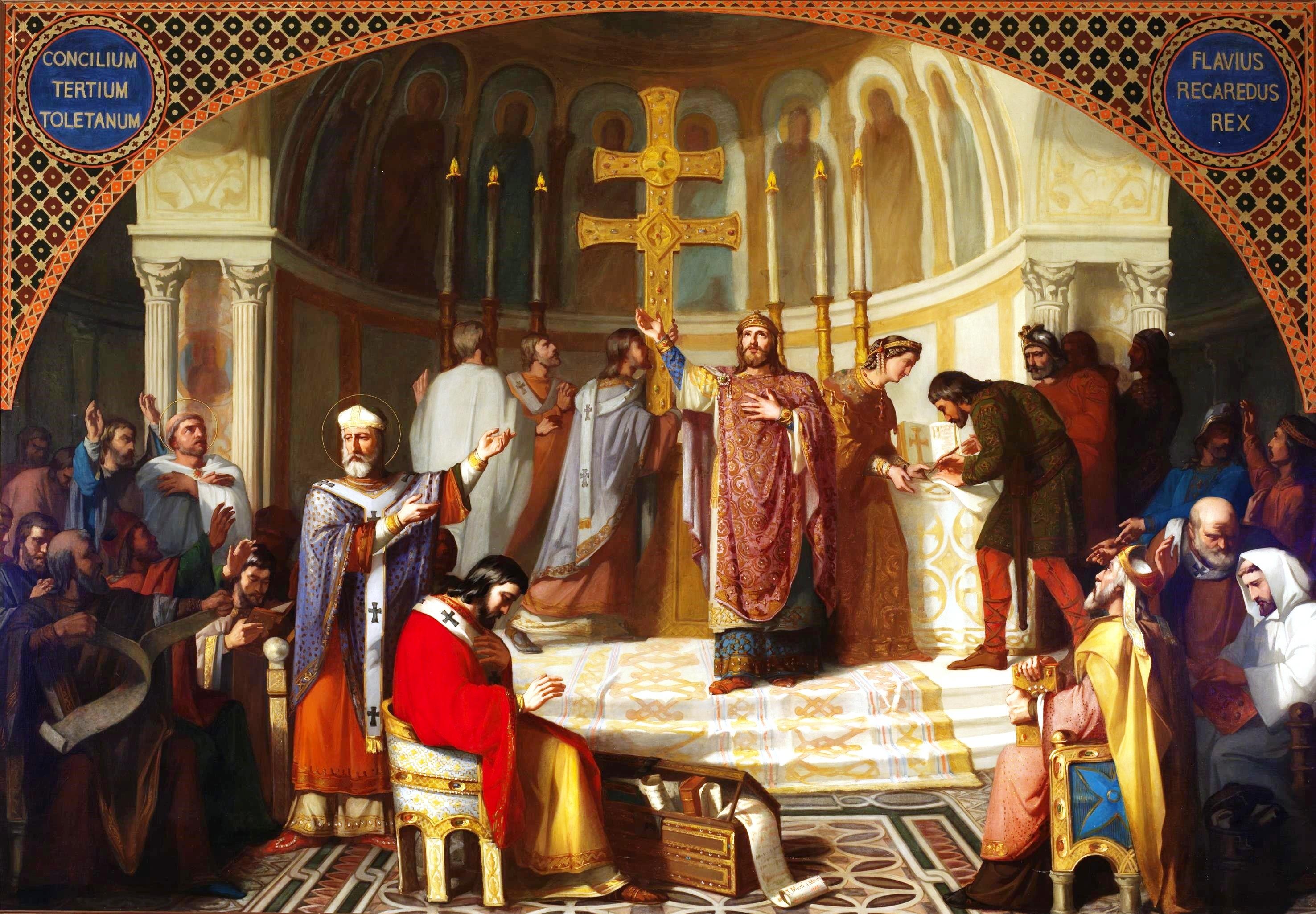 Cristianesimi e identità europea