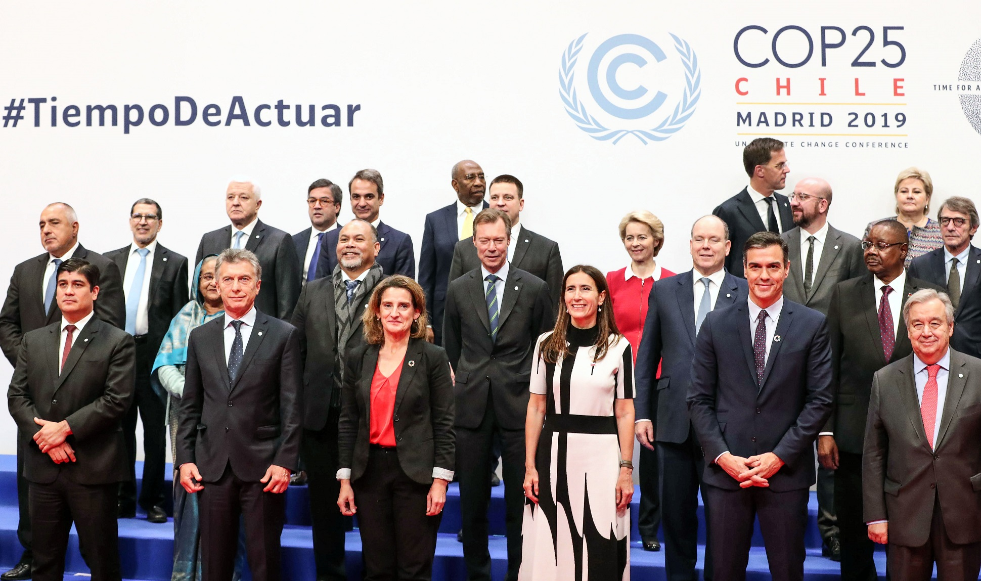 I nodi della COP25: Tempi difficili per il Pianeta