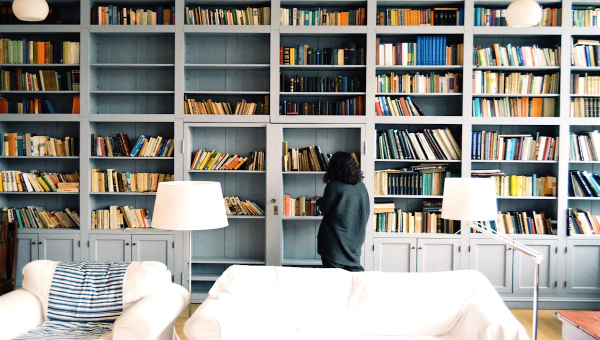 La Setta dei libri: creare comunità reali attraverso un progetto virtuale