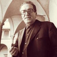BALDUCCI, Ernesto