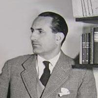 GARDELLA, Ignazio Mario