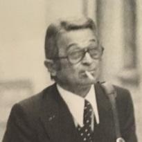 RAVIZZA, Giuliano