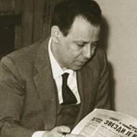 ARFÈ, Gaetano