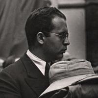 GAROSCI, Aldo