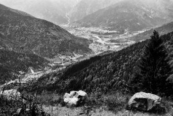 LIGOSULLO - Orizzonte panoramico