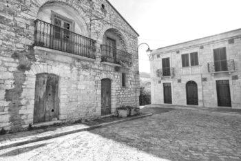 PROVVIDENTI - Centro storico