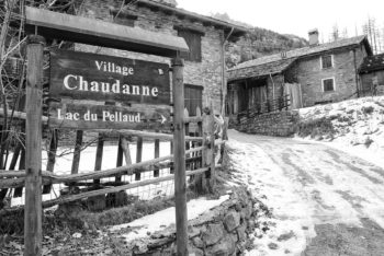 RHÊMES NOTRE-DAME - Frazione di Chaudanne