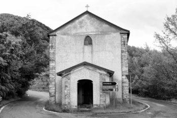 RONDANINA - Cappella di Sant_Anna
