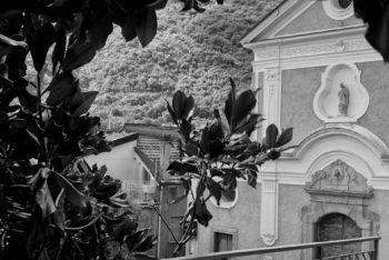 VALLE DELL_ANGELO - Chiesa di San Barbato
